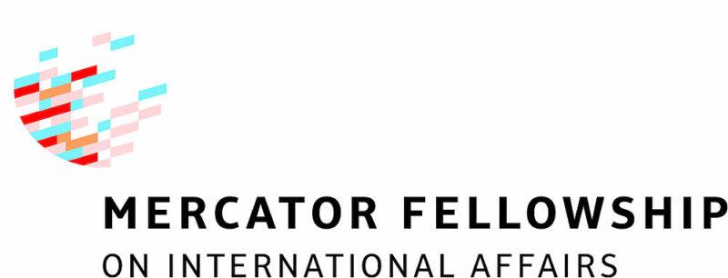 Mercator Fellowship on international affairs